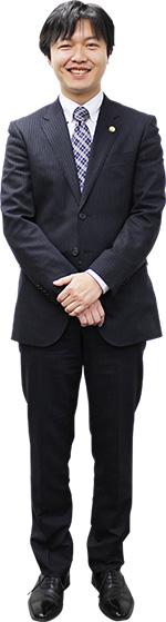 弁護士 新谷 朋弘